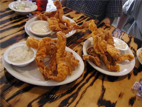 Best Restaurants in Grand Prairie
