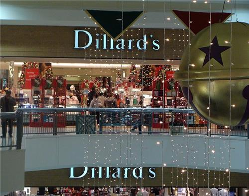 Best Shopping Centers in Grand Prairie